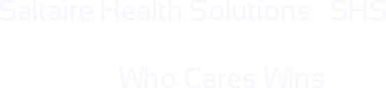 www.saltairehealthsolutions.co.uk Logo